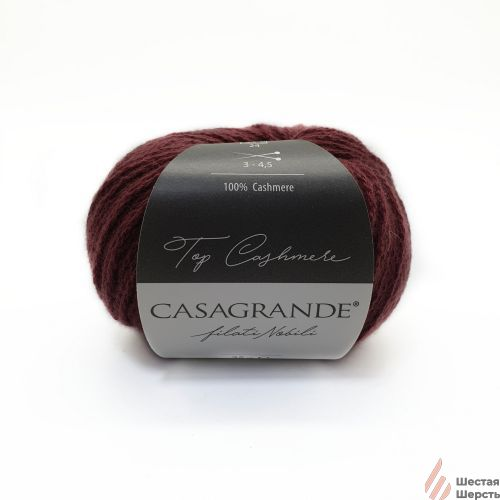 Top Cashmere