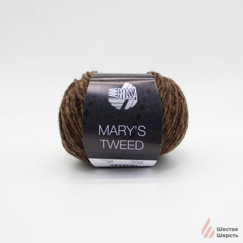 Marys Tweed