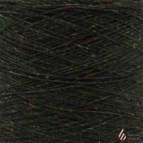 Soft Donegal Tweed
