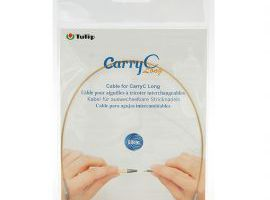 Леска Tulip для спиц CarryC Long