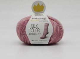 Regia Premium Silk Color
